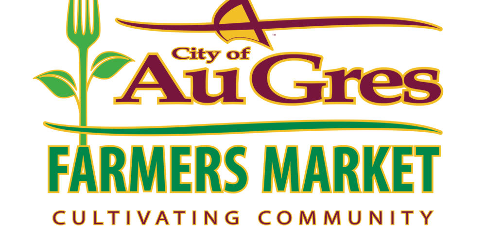 City of Au Gres Farmers Market Logo